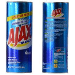 Ajax Stash Containers