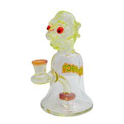 Cheech Glass Alien Dab Rig