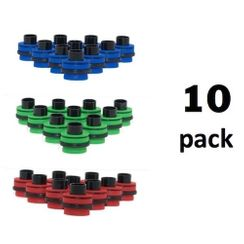 Micro Vape coils for wax
