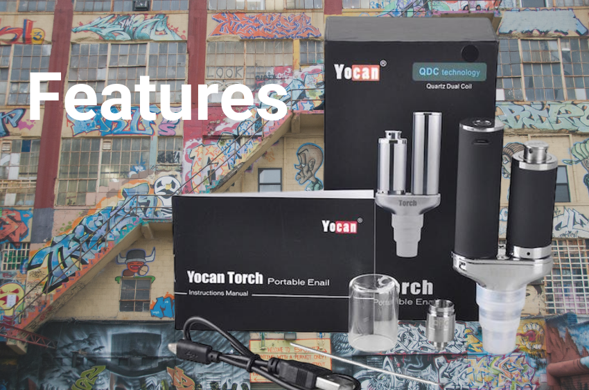 features-of-the-yocan-torch-enail