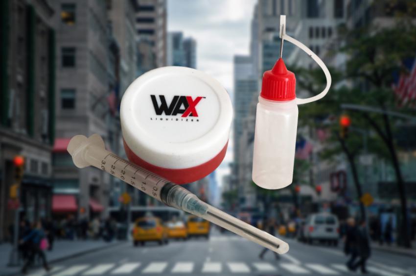 how-to-turn-wax-into-eliquid