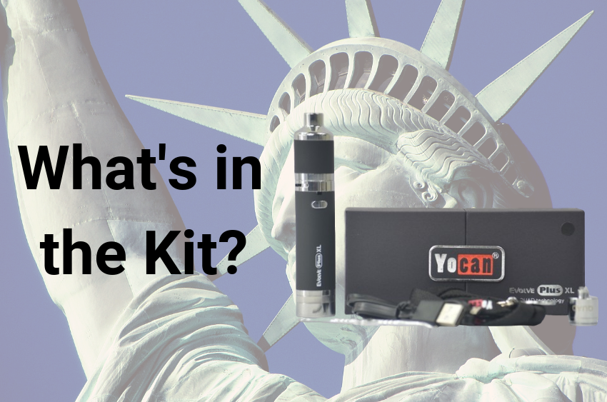 whats-in-the-yocan-evolve-plus-xl-kit