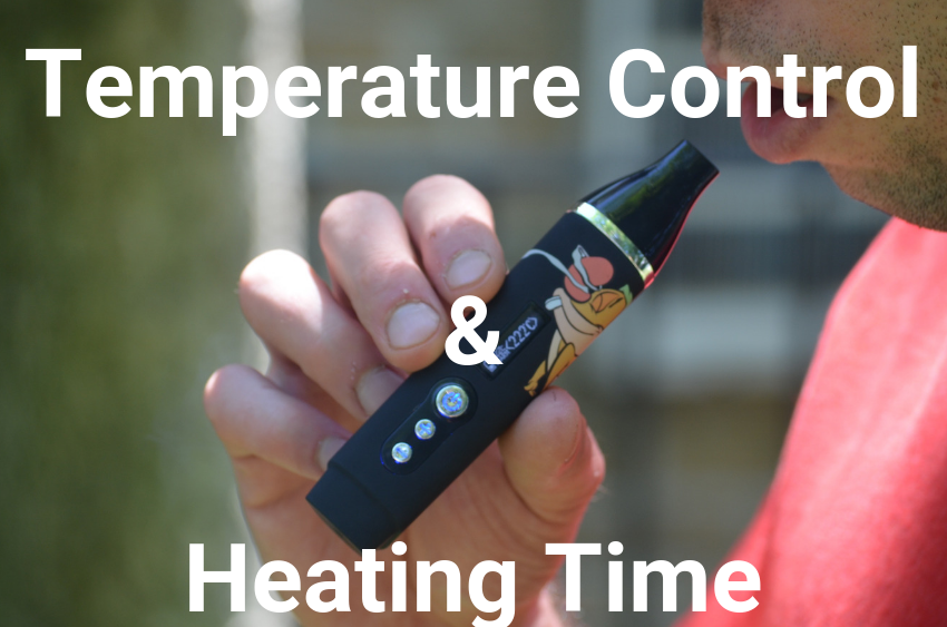 temperature-control-and-heating-time