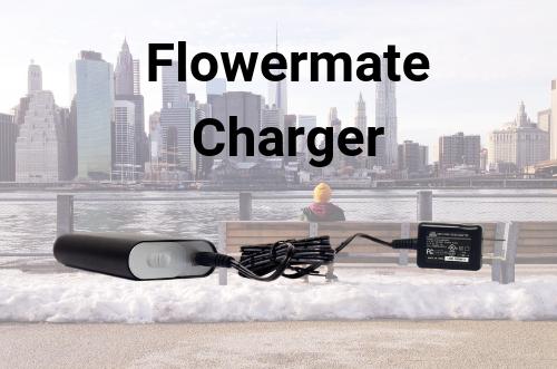 flowermate-charger