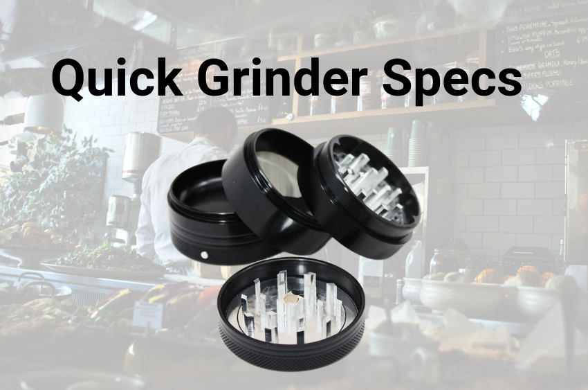 sharpstone-vibrating-herb-grinder-quick-specs