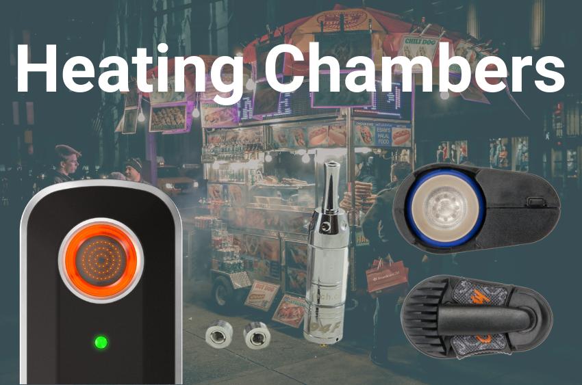 heating-chambers