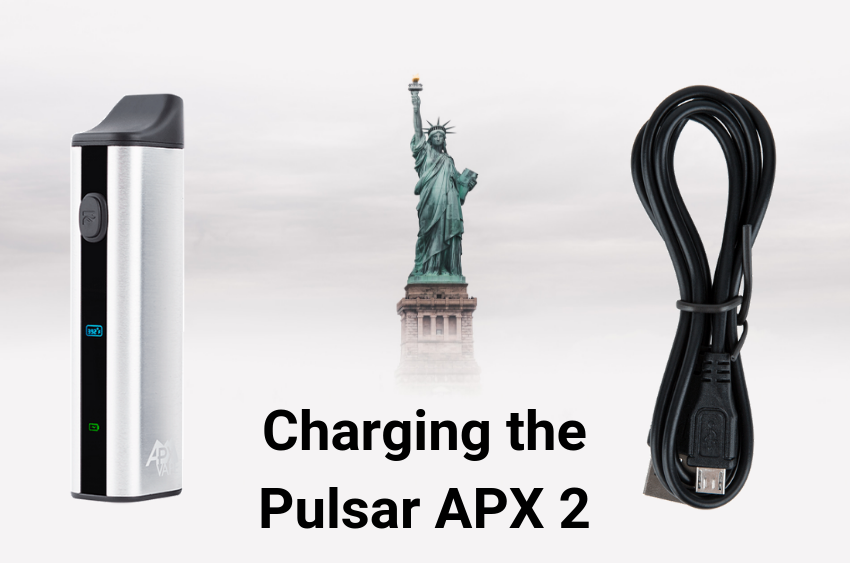 charging-the-pulsar-apx-2-vaporizer