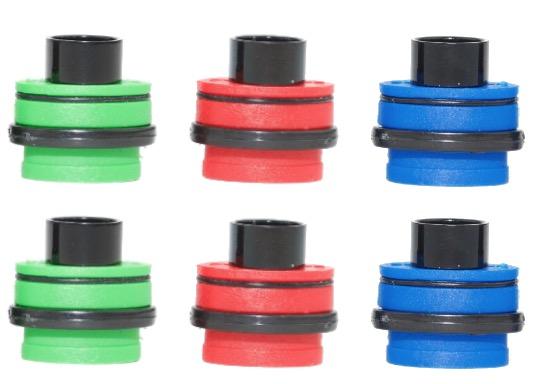 micro vape pen wax coils 6 pack deal